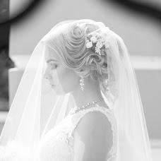 Wedding photographer Tatyana Gurkovskaya (Gurkovska). Photo of 21.10.2015