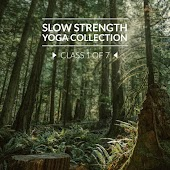 Slow Strength Yoga Collection - Class 1 of 7