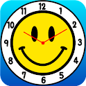 Smiley Face(yellow) icon