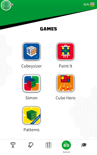Rubik's Connected 1.6 screenshots 10