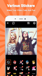 VivaVideo - Video Editor & Photo Movie APK screenshot thumbnail 8