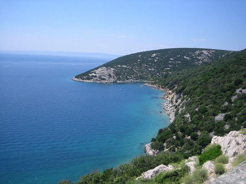 Rab Island, Croatia là hòn đảo xinh đẹp có nhiều điều kiện thu hút du lịch