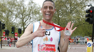 CJ de Mooi is 'dying' from AIDS and about to lose his home