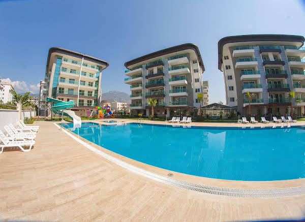 Moda Marine Apartments
