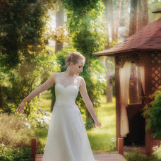 Wedding photographer Elena Puchkina (FotoIstorii). Photo of 30.06.2015