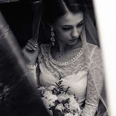 Wedding photographer Olga Dzyuba (OlgaDzyuba2409). Photo of 12.12.2017