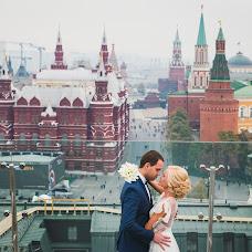 Wedding photographer Vanyog Erokhin (ErokhinVania). Photo of 30.10.2015