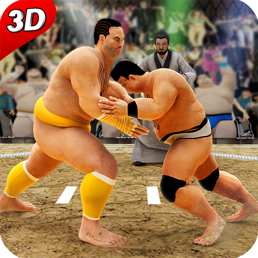 Sumo Wrestling Star 2017: World Fighting Champions (game)