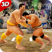 Sumo Wrestling Star 2017: World Fighting Champions