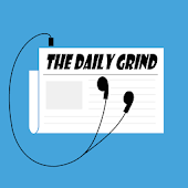 The Daily Grind - Audio News
