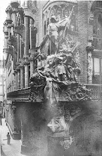 Photo: Palau de la Música, Barcelona, anys 20