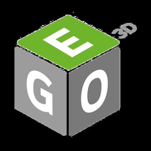 E-Go 3D DEMO-Tarjetas AR
