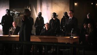 Season 3, Episode 23, Deus Ex Machina