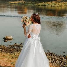 Wedding photographer Viktoriya Zayceva (ViktoriZ). Photo of 20.10.2018