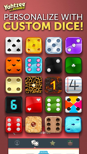 YAHTZEE® With Buddies - Dice! screenshot 5
