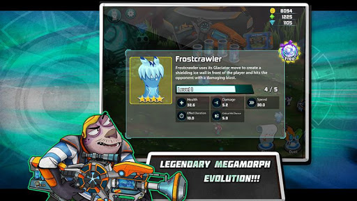 Slugterra: Slug it Out 2 2.6.0 screenshots 1