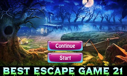 Best Escape Game 21 - náhled