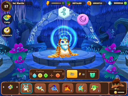 Lemuria Bay screenshot 15