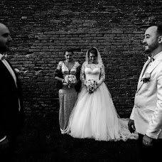 Wedding photographer Mihai Ruja (mrvisuals). Photo of 16.04.2018