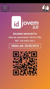 ID JOVEM 2.0 APK (Oficial) 4