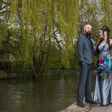 Wedding photographer Rob Farrell (RobFarrell). Photo of 28.04.2016