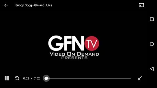 GFNTV - náhled