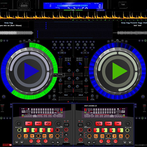 descargar virtual dj remote apk android gratis
