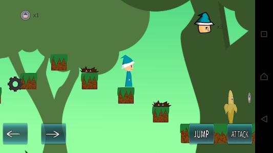 Wizards Game screenshot 2