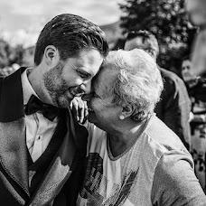 Wedding photographer Stefano Tommasi (tommasi). Photo of 23.07.2018
