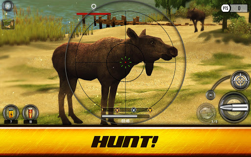 Wild Hunt:Sport Hunting Games. Hunter & Shooter 3D 1.394 screenshots 18