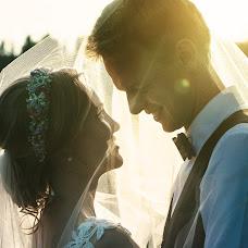 Wedding photographer Radim Tesarcik (luminia). Photo of 06.10.2018