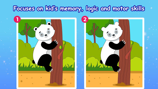 Preschool Learning Games for Kids & Toddlers screenshots 11