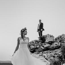 Wedding photographer Tomasz Cichoń (tomaszcichon). Photo of 01.08.2018
