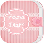 🎀Personal Secret Diary :Princess Theme