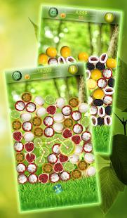 Match 3 Fruit - náhled