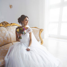 Wedding photographer Yuriy Strok (toreg). Photo of 03.05.2017