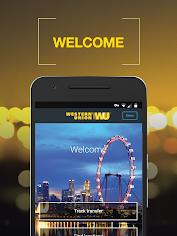 Send Money Transfers Quickly - Western Union Applications (apk) téléchargement gratuit pour Android/PC/Windows screenshot