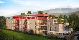 Appartement Carros (06510)