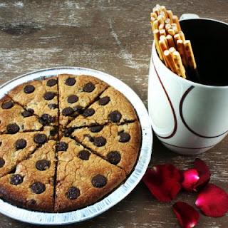 Chocolate Chip Cookie Pan