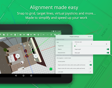 Planner 5D – Home & Interior Design Mod Apk (Unlocked All Items) 1.24.6 10