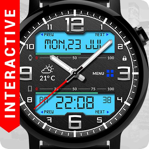 Guard Watch Face (app)