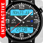 Guard Watch Face Icon