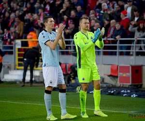 'Premier League-clubs staan alweer in de rij voor Rode Duivel van Club Brugge'