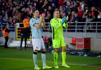 Miserie in Brugge als Rode Duivels naar de finale of halve finale van EK gaan