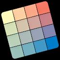 Color Puzzle Game - Hue Color Match Offline Games icon