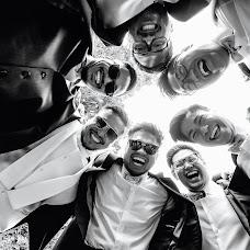 Svatební fotograf Andrey Voks (andyvox). Fotografie z 10.07.2017