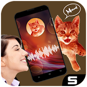 Free Download Cat Translator Prank APK for Samsung
