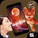 Cat Translator Simulation icon
