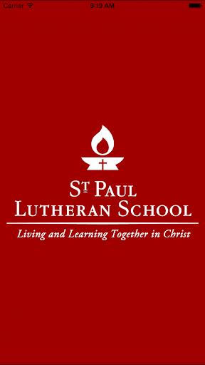 St Paul Lutheran School