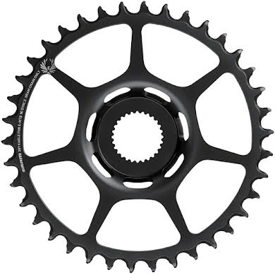 SRAM Bosch Direct Mount 11/12-Speed X-Sync2 Eagle Chainring alternate image 0